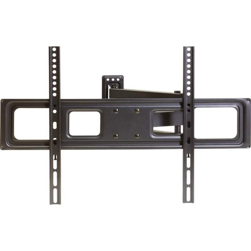 37 70 full motion wall mount tv bracket with mounting hardware eltv3770fm. Black Bedroom Furniture Sets. Home Design Ideas