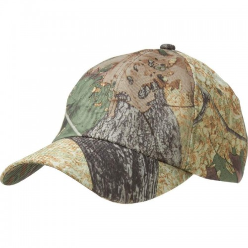 Casual Outfitters Invisible Camouflage Cap with Adjustable Strap