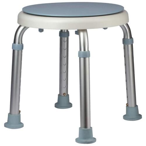 Aluminum Frame 360 Degree Rotating Bath/Shower Chair