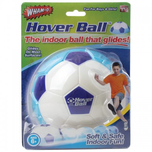 Magic Hover Indoor Soccer Ball
