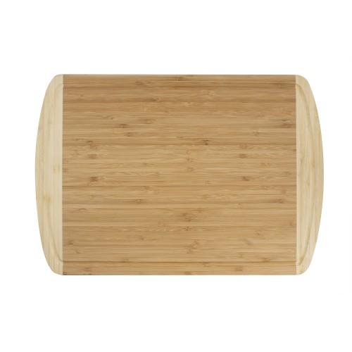 Chef's Secret Bamboo Cutting Board