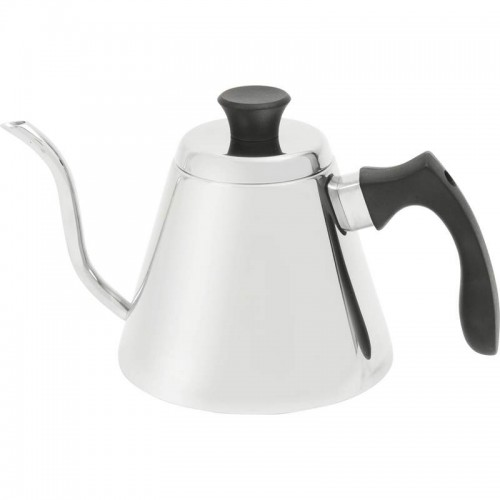 34oz 18/8 Stainless Steel Tea Kettle with Controlled Pour Spout