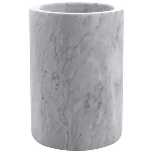 HealthSmart Marble Kitchen Utensil Holder