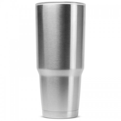 44 oz Stainless Steel Double Vacuum Wall Tumbler With Lid