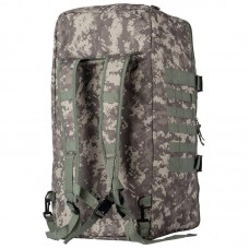 "0c64b6299 Buy 24"" Digital Camouflage Tote/Backpack with Exterior Zippered Pocket in  Bulk"