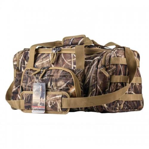 Large Camouflage Cooler Bag