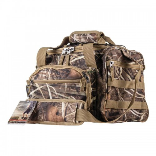 Small Camouflage Cooler Bag