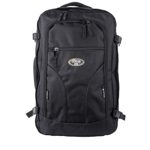 """Extreme Pak 22"""" Carry-On Bag/Backpack"""