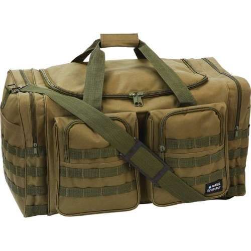 Extreme Pak Water Resistant 25 Quot Olive Drab Tactical Tote