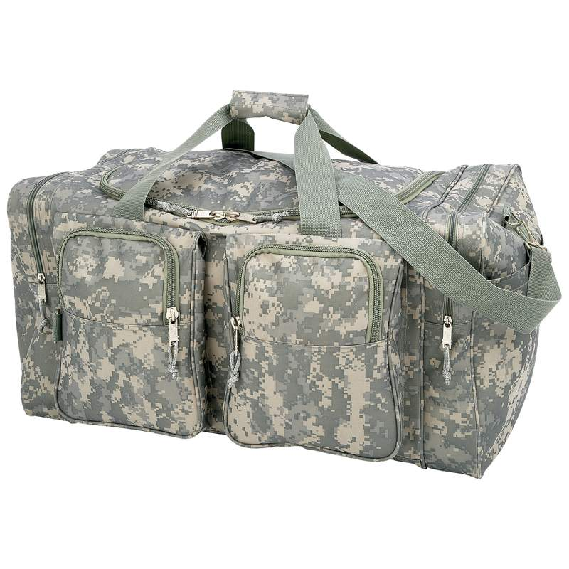 Extreme Pak Digital Camouflage 25 1 2 Quot Water Repellent