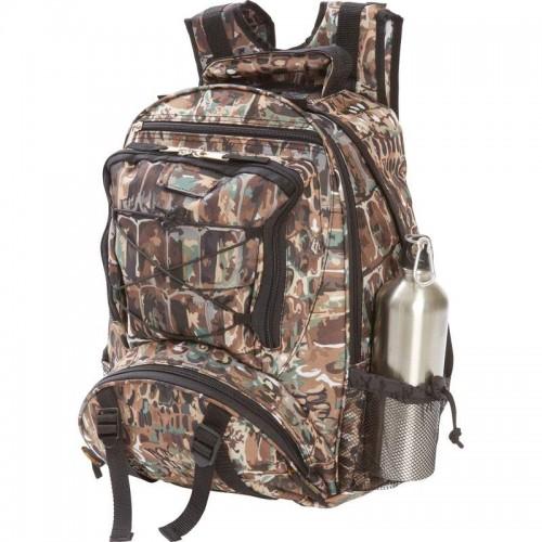 "Meyerco Heavy-Duty 17"" BullGator Camouflage Backpack"