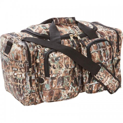 """Meyerco 21"""" BullGator Camouflage Weather-Resistant Tote Bag"""