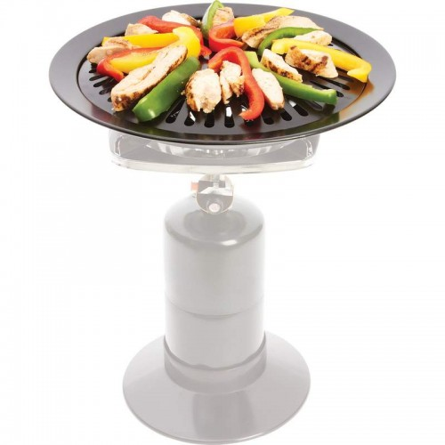 Meyerco Camp Stove Non-Stick Barbeque Grill