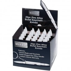maxam 100pc aluminum bottle opener keychains in countertop display gfkr100. Black Bedroom Furniture Sets. Home Design Ideas
