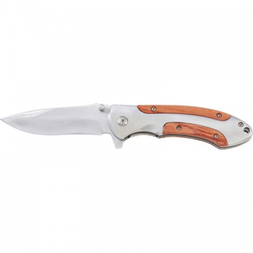 """Maxam 4-1/2"""" Assisted Opening Liner Lock Pocket Knife with Clip"""