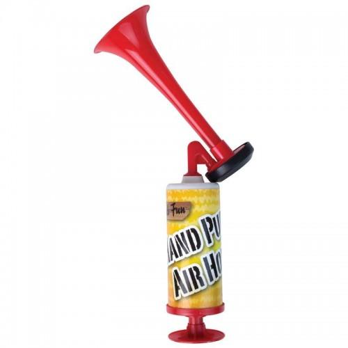 Club Fun Hand Pump Air Horn