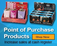 Wholesale Point of Purchase Products