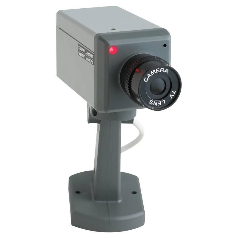 Mitaki Japan Non Functioning Mock Security Camera with Motion Sensor
