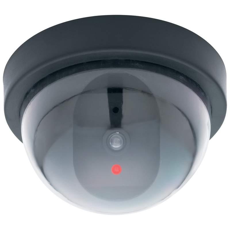 Mitaki Japan Non Functioning Mock Security Camera No Wiring Needed