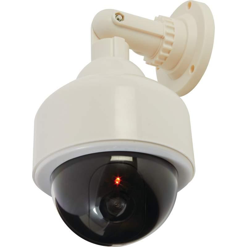 Mitaki Japan Non Functioning Mock Speed Dome Security Camera