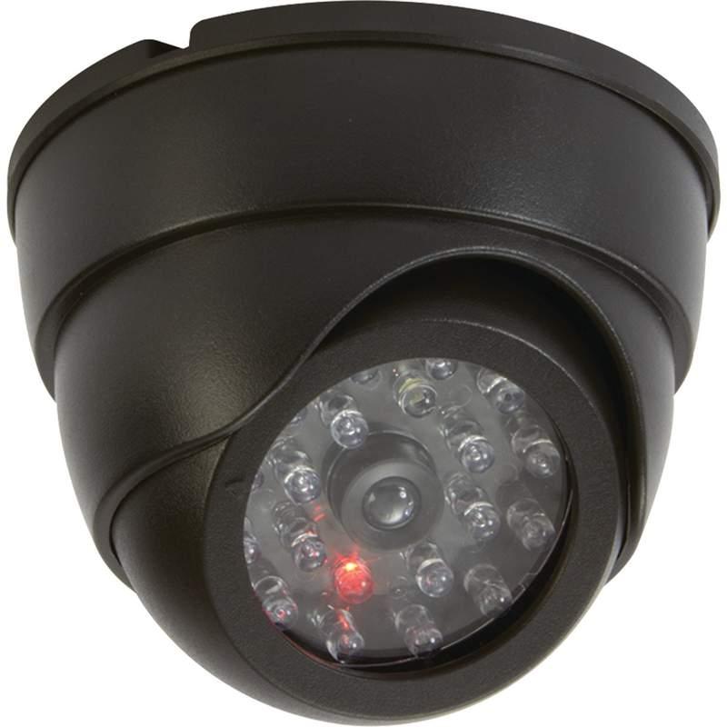 Mitaki Japan Non Functioning Mock Mini Dome Security Camera