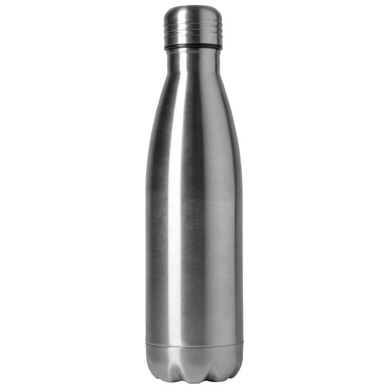X PAC 16.9oz Double Wall Stainless Steel Vacuum Bottle