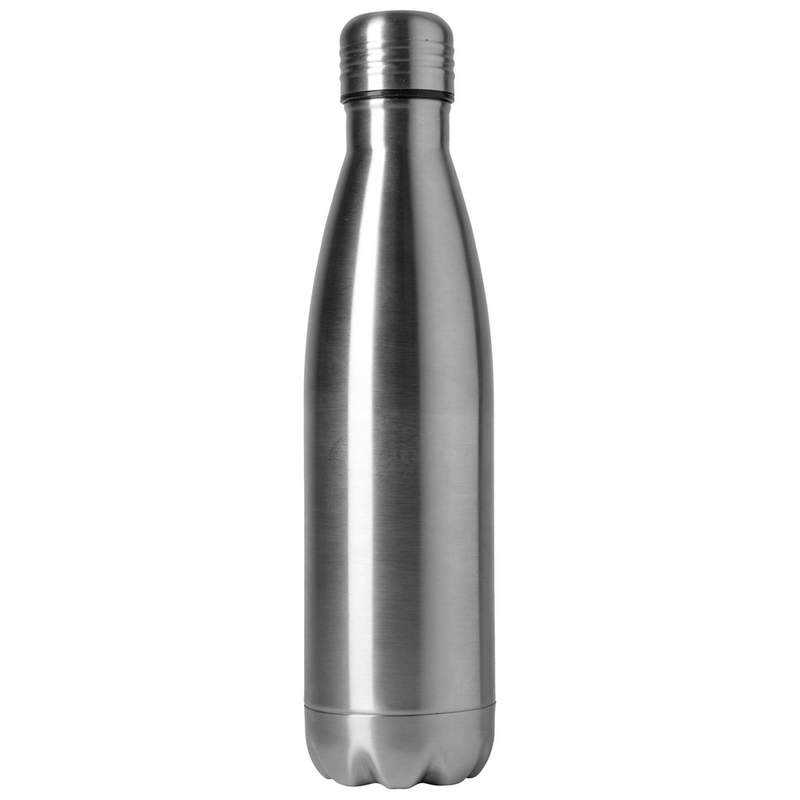 X PAC 25.4 oz Double Wall Stainless Steel Vacuum Bottle