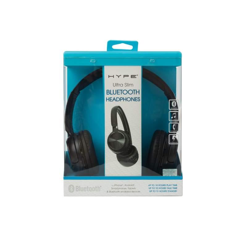 Ultra Slim Bluetooth Headphones